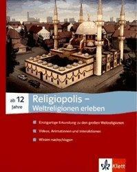 Klett Verlag Religiopolis - Weltreligionen erleben (DE) (Win)