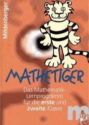 Mildenberger Verlag Mathetiger für Klasse 1 und 2 (DE) (Win)
