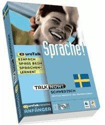 EuroTalk Talk Now Schwedisch (DE) (Win/Mac)