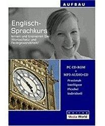 sprachenlernen24 Aufbau-Sprachkurs: Englisch (DE) (Win/Mac/Linux)