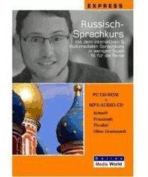 sprachenlernen24 Express-Sprachkurs: Russisch (DE) (Win/Mac/Linux)