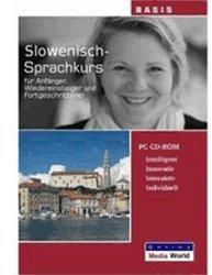 sprachenlernen24 Basis-Sprachkurs: Slowenisch (DE) (Win/Mac/Linux)