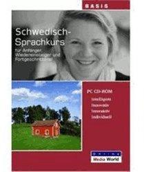sprachenlernen24 Basis-Sprachkurs: Schwedisch (DE) (Win/Mac/Linux)