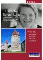 sprachenlernen24 Basis-Sprachkurs: Estnisch (DE) (Win/Mac/Linux)