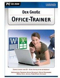 Rondomedia Der große Office-Trainer (DE) (Win)
