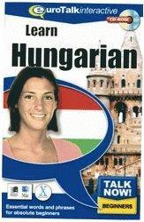 EuroTalk Talk Now Ungarisch (DE) (Win/Mac)
