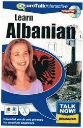 EuroTalk Talk Now Albanisch (DE) (Win/Mac)