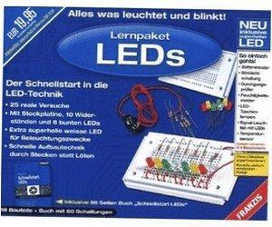 Franzis Lernpaket LEDs (DE) (Win)
