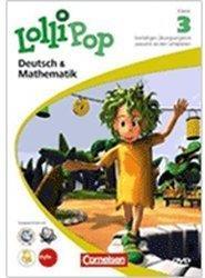 Cornelsen Lollipop Multimedia - Deutsch/Mathematik 3. Klasse (DE) (Win)