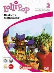Cornelsen Lollipop Multimedia - Deutsch/Mathematik 2. Klasse (DE) (Win)