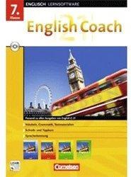 Cornelsen English Coach 21 Band 3 - 7. Klasse (DE) (Win)