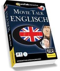 EuroTalk Movie Talk Englisch (DE) (Win/Mac)
