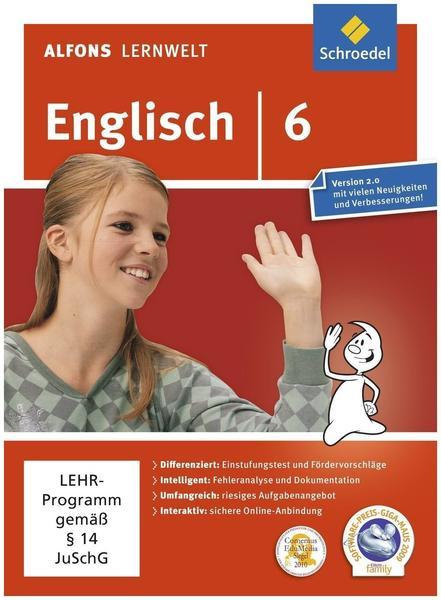 Schroedel Alfons Lernwelt: Englisch 6 (DE) (Win)