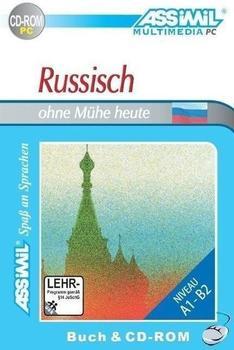 Assimil Russisch ohne Mühe (DE) (Win)