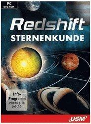 USM Redshift Sternenkunde (DE) (Win)