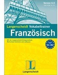 Langenscheidt Vokabeltrainer 6.0 Französisch (DE) (Win)
