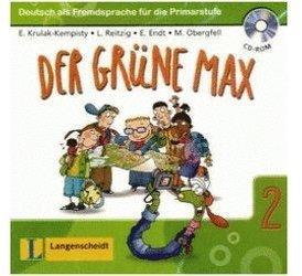 Langenscheidt Der grüne Max 2 (DE)