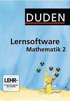 Duden Lernsoftware Mathematik 2 (DE) (Win)