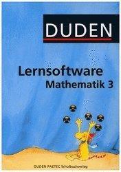 Duden Lernsoftware Mathematik 3 (DE) (Win)