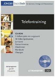 Gabal Telefontraining (DE) (Win)