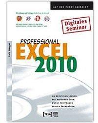 Teia Excel 2010 Professional (DE)