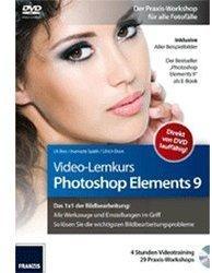 Franzis Video-Lernkurs Photoshop Elements 9 (DE) (Win/Mac)