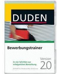 Duden Bewerbungstrainer 2.0 (DE) (Win)