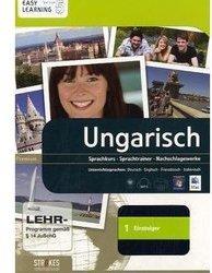 Strokes Easy Learning Ungarisch Einsteiger 5.0 (DE) (Win)