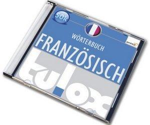 GEKKO tulox e-Euro-Wörterbuch Französisch (DE) (Win)
