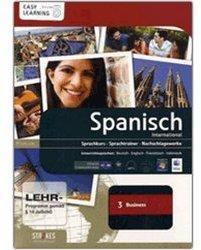 Strokes Easy Learning Spanisch Business 5.0 (DE) (Win)