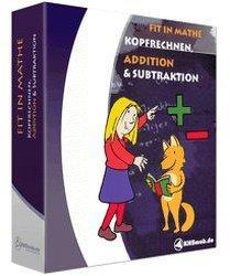 KHSweb.de Fit in Mathe: Addition & Subtraktion (DE) (Win)