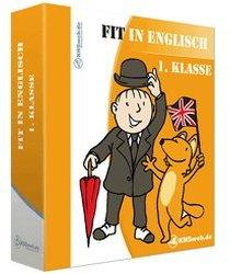 KHSweb.de Fit in Englisch 1. Klasse (DE) (Win)