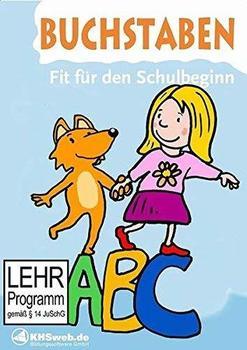 KHSweb.de Fit für den Schulbeginn: Buchstaben (DE) (Win)