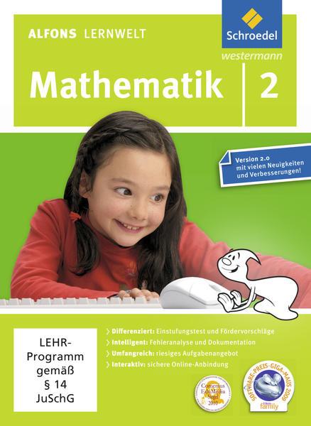 Schroedel Alfons Lernwelt: Mathematik Ausgabe 2 (2009)