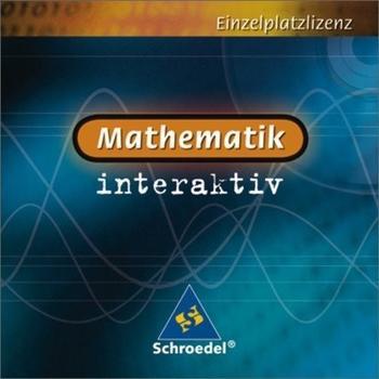 Schroedel Mathematik interaktiv (DE) (Win)