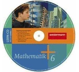 Westermann Mathematik CD-ROM zum Schülerband 6 - Allgemeine Ausgabe 2006 für die Sekundarstufe I (DE) (Win/Mac)