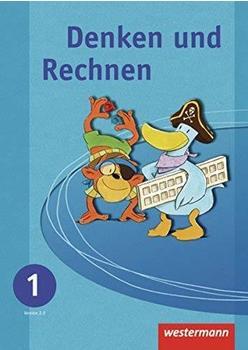 Westermann Denken und Rechnen 1 - Ausgabe 2008 (DE) (Win)