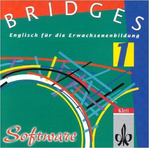 Klett Verlag Bridges 1 Software - English für die Erwachsenenbildung (DE) (Win)