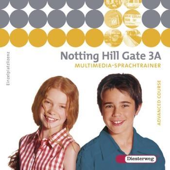 Diesterweg Notting Hill Gate 3A Multimedia-Sprachtrainer - Ausgabe 2007 (DE) (Win)