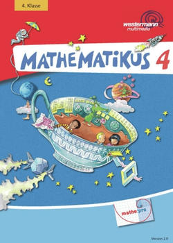 Westermann Mathematikus 4 - Ausgabe 2007 (DE) (Win)