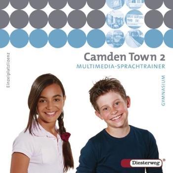 Diesterweg Camden Town 2 Multimedia-Sprachtrainer Gymnasium - Ausgabe 2005 (DE) (Win)