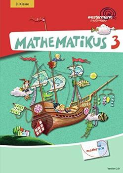 Westermann Mathematikus 3 - Ausgabe 2007 (DE) (Win)