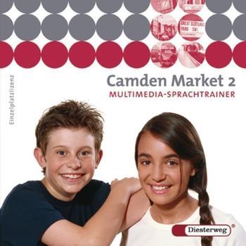 Diesterweg Camden Market 2 Multimedia-Sprachtrainer - Ausgabe 2005 (DE) (Win)