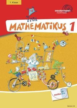 Westermann Mathematikus 1 - Ausgabe 2007 (DE) (Win)