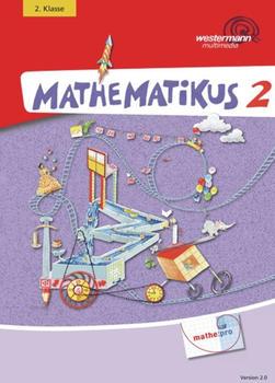Westermann Mathematikus 2 - Ausgabe 2007 (DE) (Win)