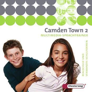 Diesterweg Camden Town 2 Multimedia-Sprachtrainer Realschule und verwandte Schulformen (DE) (Win)