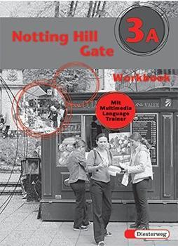 Diesterweg Notting Hill Gate 3A Workbook - Ausgabe 2000 (DE) (Win)