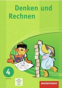 Westermann Denken und Rechnen 4 - Ausgabe 2008 (DE) (Win)