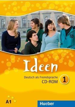 Hueber Ideen Deutsch als Fremdsprache CD-ROM 1 (DE) (Win)