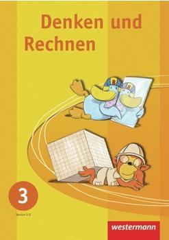 Westermann Denken und Rechnen 3 - Ausgabe 2008 (DE) (Win)
